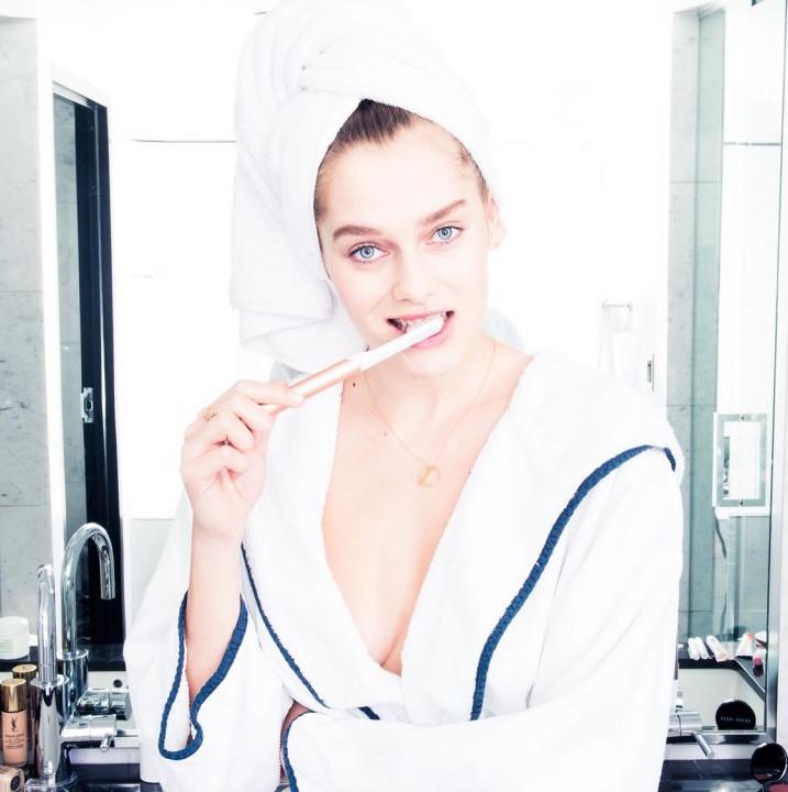 Tẩy trắng răng tại nhà vừa an toàn lại đơn giản, sao bạn không thử?