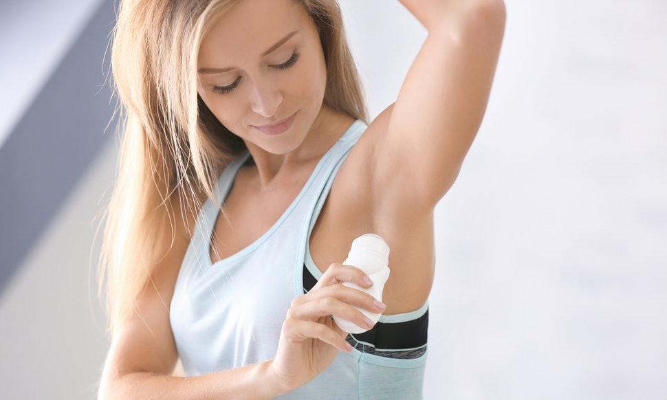 Lăn khử mùi gây nguy hiểm cho cơ thể? Nghe lời giải đáp chính xác từ chuyên gia