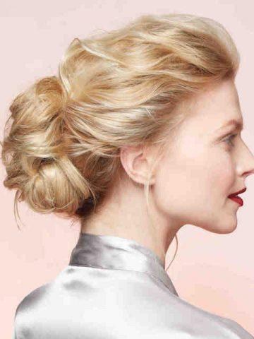 Đây là 4 kiểu tóc cô dâu đẹp 2020 mà nàng có thể tham khảo