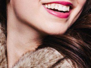 Có chuẩn bị gì cho buổi hẹn đầu thì cũng đừng quên tút lại hàm răng trắng sáng nhé