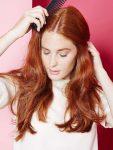 """3 Kiểu tóc hoàn hảo giúp nàng """"che dấu"""" mái đầu chưa kịp gội"""