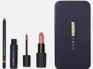 Review ai cũng phải đọc cho BST Matte Lipstick mới ra mắt của Zara