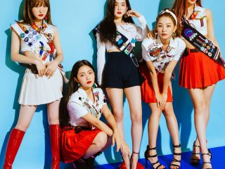 """Comeback 1 năm 3 lần: Đâu là bí kíp """"gìn giữ thanh xuân"""" của Red Velvet?"""