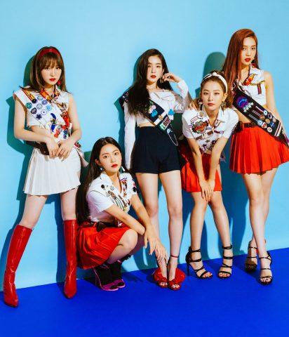<span class='p-name'>Comeback 1 năm 3 lần: Đâu là bí kíp &#8220;gìn giữ thanh xuân&#8221; của Red Velvet?</span>