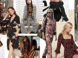 Bắt gọn 5 xu hướng thời trang phá đảo 2019 trong nháy mắt