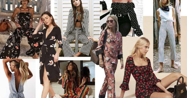 <span class='p-name'>Bắt gọn 5 xu hướng thời trang phá đảo 2019 trong nháy mắt</span>