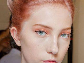 Khai xuân năm mới với bộ makeup look đẹp vô-bờ-bến từ các sàn diễn thời trang thế giới