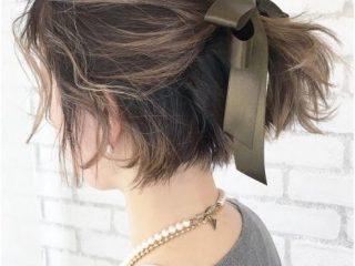 Ai bảo tóc ngắn thì không thể buộc? Đọc ngay bài viết sau!