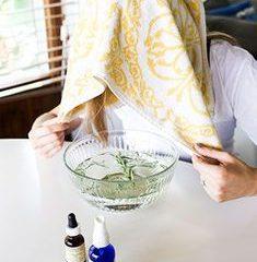 2 Cách xông hơi mặt thải độc an toàn tại nhà bạn nên áp dụng