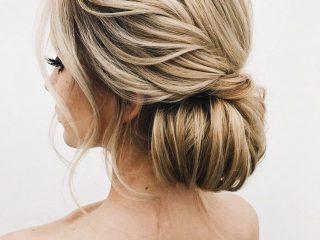 Chiếm hết spotlight chỉ nhờ 3 cách búi tóc đi tiệc đơn giản tại nhà sau