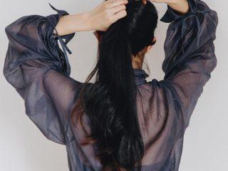 Tạm biệt tóc duỗi với 4 cách làm thẳng tóc tự nhiên sau