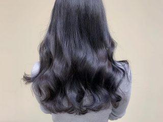 Màu tóc khói nào dành cho bạn ?