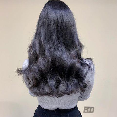 Màu tóc khói nào dành cho bạn?