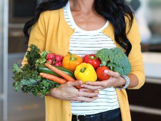 Những thực phẩm giảm cân nhanh an toàn, hiệu quả nhất hiện nay