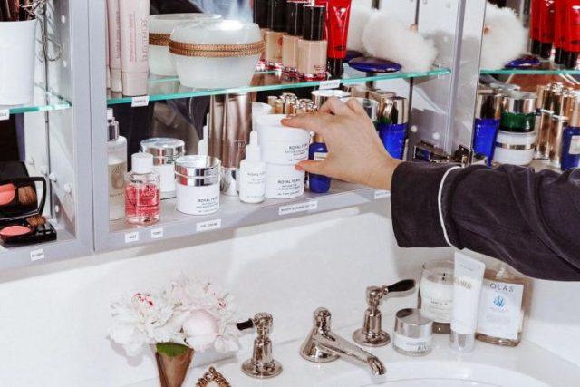 Mix sản phẩm K-beauty và Drugstore có hiệu quả không?