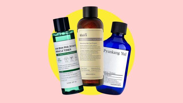 8 Công dụng của toner – Sản phẩm skincare không thể thiếu của mọi cô gái