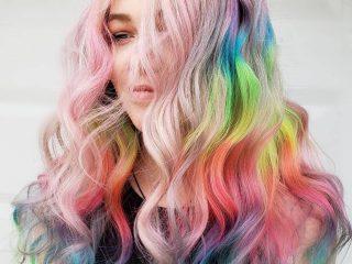 chọn màu tóc nhuộm