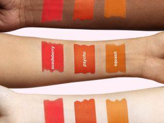 Cùng Đẹp365 chọn ngay son môi đỏ cam theo đúng đặc tính làn da bạn