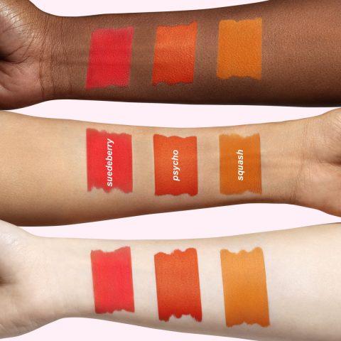 <span class='p-name'>Cùng Đẹp365 chọn ngay son môi đỏ cam theo đúng đặc tính làn da bạn</span>