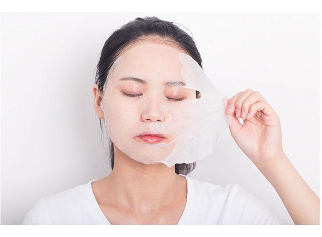 8 Bí mật về mặt nạ giấy mà bạn chưa biết!