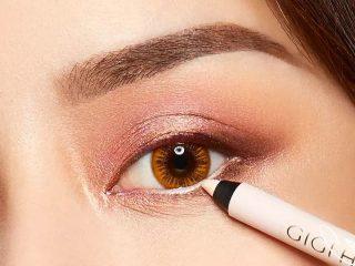 Đánh tan nỗi ám ảnh về eyeliner chỉ với 8 tips sau