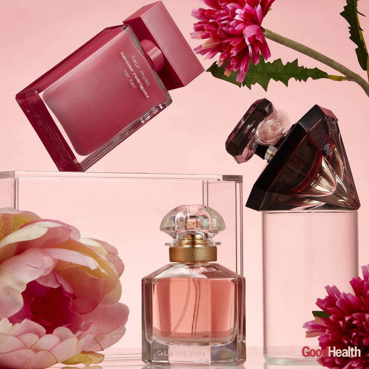 Hiểu về nhánh mùi hương Phương Đông trong thế giới nước hoa