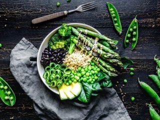 Muốn áp dụng chế độ ăn kiêng giảm cân? Thích ngay 5 loại thực phẩm sau
