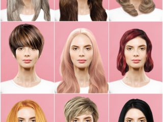 """Thử ngay 5 phần mềm ghép tóc vào mặt trước khi """"trót dại"""" F5 mái tóc của mình"""