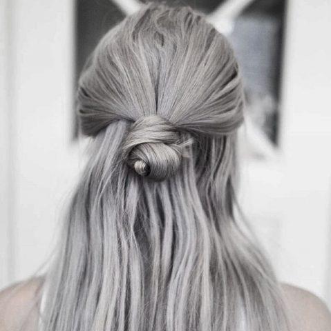 <span class='p-name'>Vì sao tóc bạn dễ xuống màu và ngày càng bạc đi?</span>
