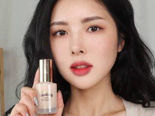 Top các món kem nền Hàn Quốc cho da dầu cần tậu năm 2019