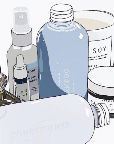 5 Dầu gội cho tóc uốn thân thiện với môi trường dành cho bạn