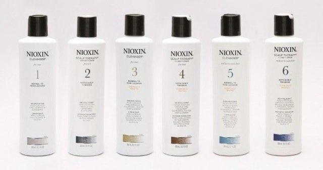 Dầu gội Nioxin là một trong những sản phẩm hỗ trợ giúp tóc mau dài hiệu quả