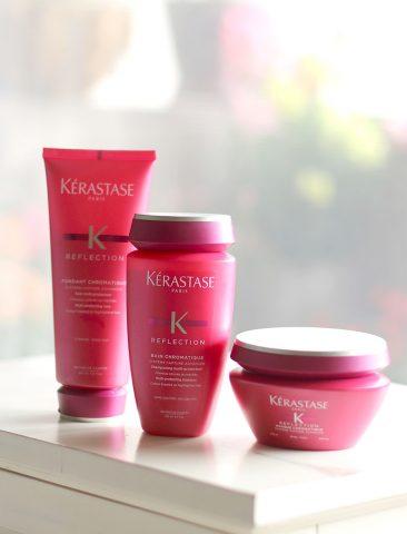 Dầu gội Kerastase sẽ giúp tóc bạn nhanh dài hiệu quả