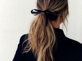 """""""Muôn hình vạn trạng"""" kiểu cột tóc đẹp mà bạn nhất định phải thử cho mùa hè này!"""