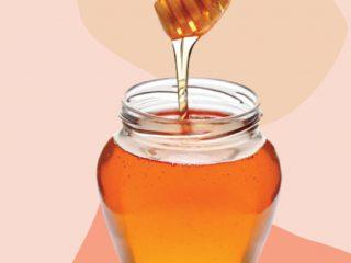 Bạn có dám chỉ rửa mặt bằng mật ong mỗi ngày?