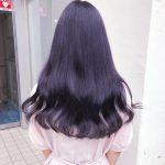 Các màu tóc khói dành riêng cho nàng công sở?