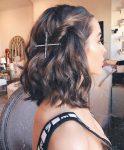 Các sao nữ và mái tóc bob ngắn ghi điểm huyền thoại