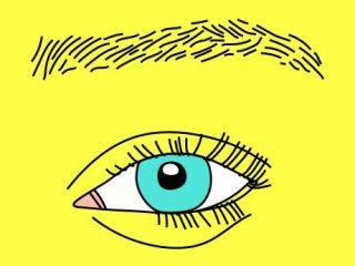 """Shiatsu: công thức massage 1 phút mỗi ngày cho bạn đôi mắt """"để đời"""""""