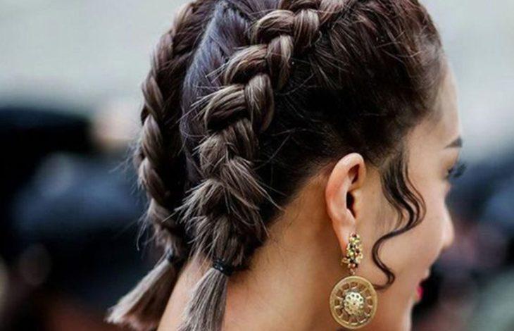 Đẹp cả tuần với 13 kiểu Tết Tóc Đẹp cho nàng tóc ngắn