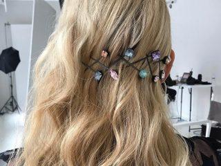 """Đẹp365's Choice: Mốt tóc nào xứng danh tên gọi """"nàng thơ mùa xuân"""" ? ảnh tóc đẹp"""