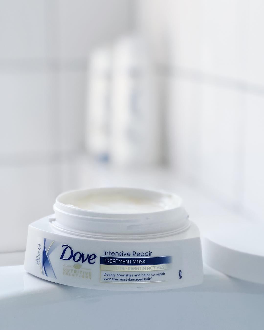 Kem ủ có phải là một giải pháp tốt cho tóc hư tổn?