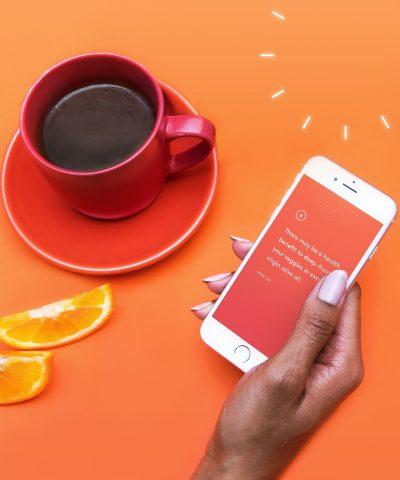Giảm cân hiệu quả thời 4.0 với 8 app giảm cân sau