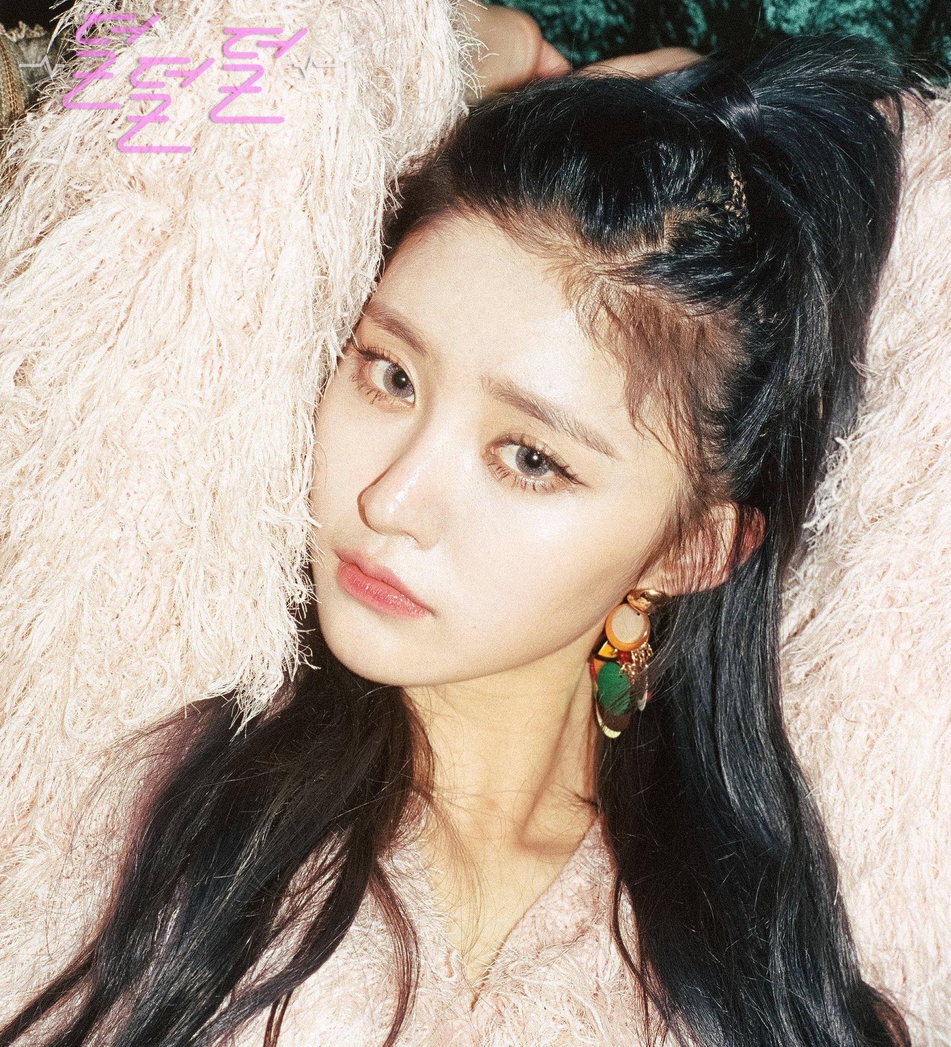 kiểu tóc đẹp của idol kpop