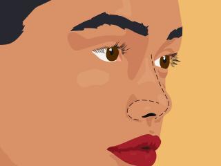 Hỏi khó: Có nên dùng miếng dán lột mụn vùng mũi?