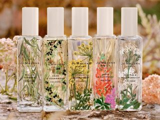Jo Malone Wild Flowers and Weeds Spring Collection 2019 – Đánh thức mùa xuân
