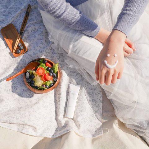 Kem dưỡng da tay – must-have-item trong túi xách của mọi cô gái
