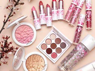 """Mê mẩn """"makeup sương sương"""", tậu ngay MAC Boom Boom Bloom Collection!"""