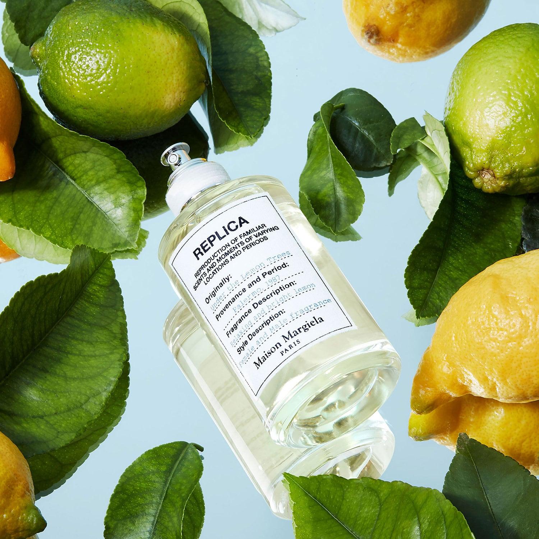 Hương nước hoa nào cho mùa hè oi bức: Kỳ 1 – Nhóm hương Citrus