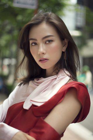 Momoko makeup là gì mà hội gái Nhật lại mê đến thế?