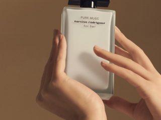 Narciso Rodriguez Pure Musc New 2019 – Mật mã của sự gợi cảm